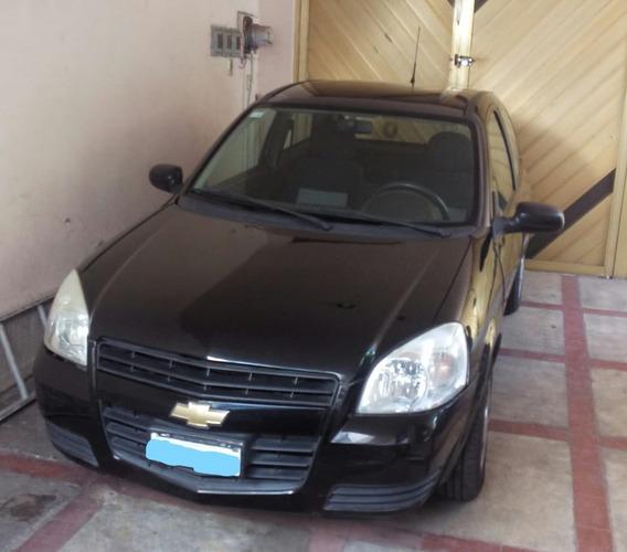 Chevy C2 2010