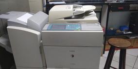 Impressora/copiadora Canon Ir5570 Pronta Pra Uso! P/b