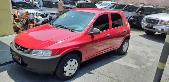 Chevrolet Celta 1.4 Life Flex