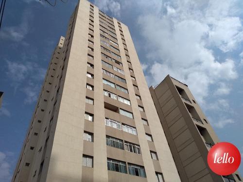 Imagem 1 de 12 de Apartamento - Ref: 27321