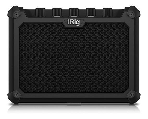 Micro Amplificador Irig Micro Amp Ik Multimedia 1x4 15w Usb