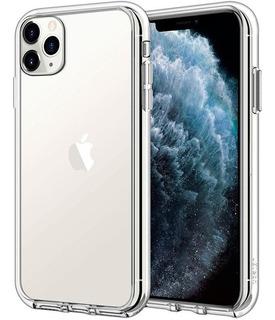 Funda Rigida Antigolpe Transparente iPhone 11 11 Pro Max