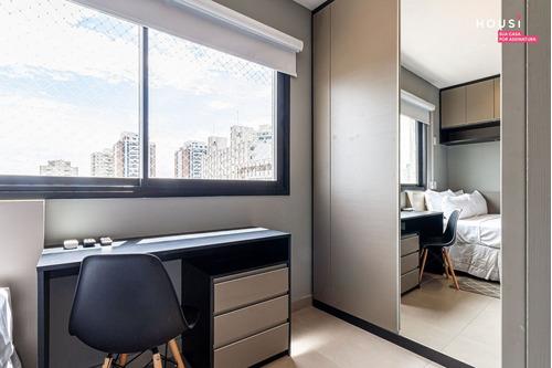 Imagem 1 de 15 de Apartamento - Vila Mariana - Ref: 1074 - L-1074