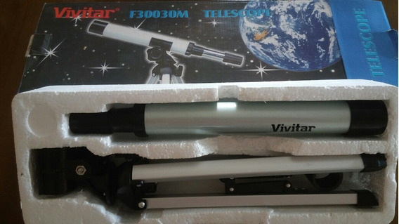 Telescopio Vivitar