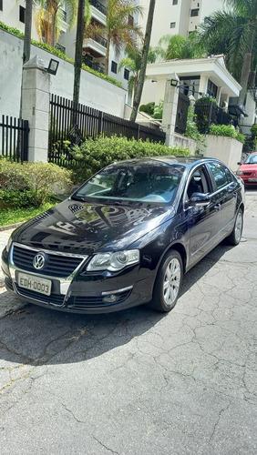 Volkswagen Passat 2010 Blindado Oportunidade So $  39000