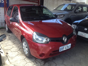 Renault Clio 1.0 16v Authentique Hi-power 3p