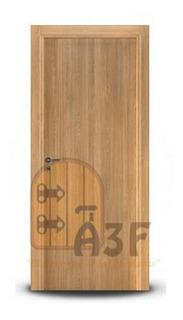 Puerta Placa Oblak Tekstura 70-15 Roble Natural M/madera