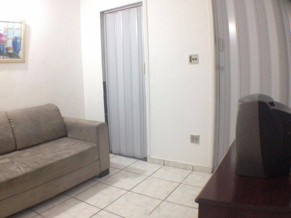 Kitnet Residencial À Venda, José Menino, Santos - Kn0416. - Kn0416