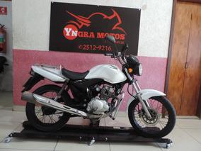 Honda Cg 150 Cargo Esdi 2013 Flex