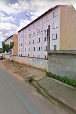 Apartamento A Venda Em Itauqa