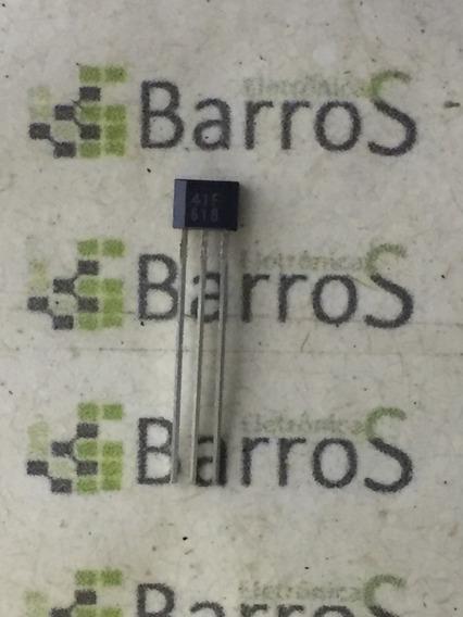 41f Sensor De Efeito Hallpara Motores Novo E Original
