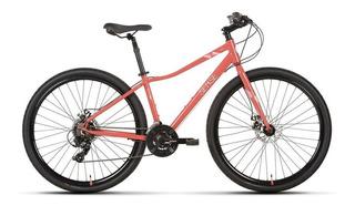 Bicicleta Sense Move 2020 Urbana Aro 29 Shimano 21v Tourney