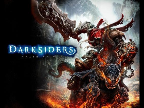 Darksiders - Ps3 (digital)