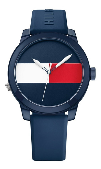 Relógio Masculino Tommy Hilfiger 1791322 Importado Original