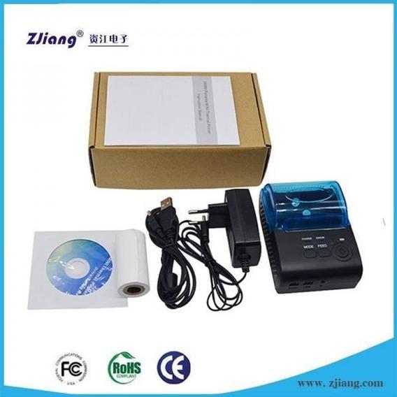 Mini Impressora Portatil Bluetooth Termica Oferta