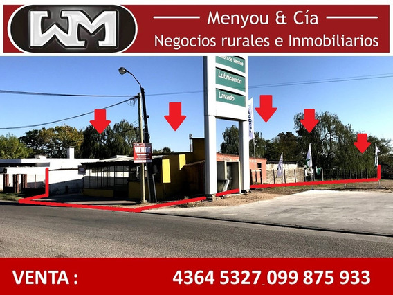 Venta Local Comercial En Trinidad Flores Inmobiliaria Menyou