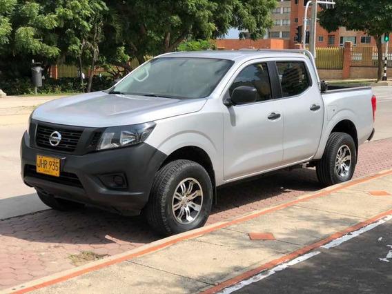 Nissan Frontier Np300 4x2 Mecanica