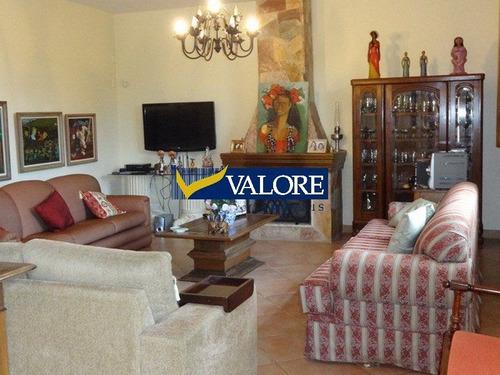 Casa 4 Quartos - Vila Castela - 3533