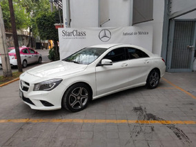 Mercedes-benz Cla Class 4p Cla 200 Cgi Sport