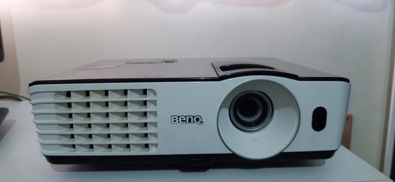 Projetor Benq Mx660 3d(está Desligando Após 3 Min)