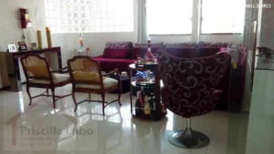 Casa Para Venda Em Teresina, Fatima, 5 Dormitórios, 5 Suítes, 7 Banheiros, 7 Vagas - 0156