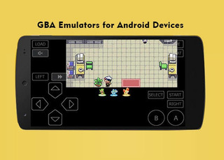 Emulador Game Boy Advance Full