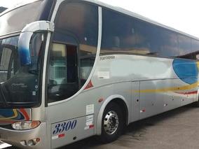 Ônibus Marcopolo Paradiso 1200 G6 - Exeuctivo Completo,novo