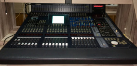 Console Digital Yamaha Dm2000