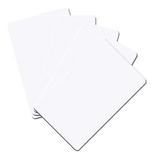 Tarjetas Rfid (125khz) Em En Blanco - Pack De 10 Tarjetas