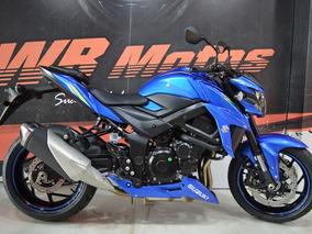 Suzuki | Gsx-s 750 . 2020 - 0km