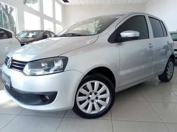 Vw Volkswagen Fox Trend 1.6 8v Totalflex 2011