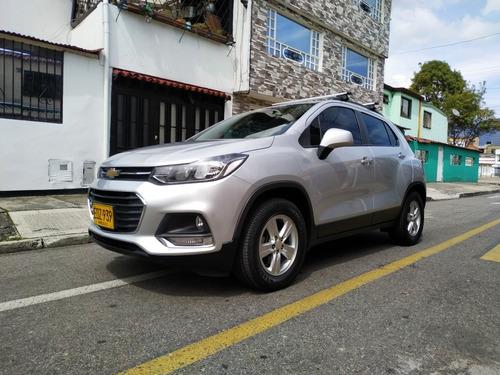 Chevrolet Tracker 2019 1.8 Ls