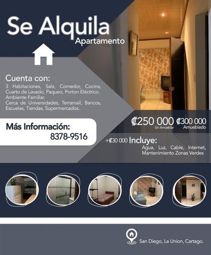 Alquiler Casa
