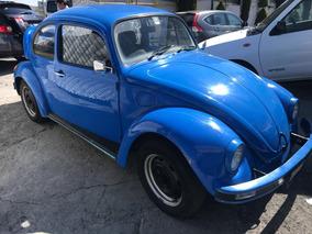 Volkswagen Sedan, 1991
