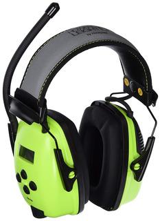 Howard Leight 1030110 Sync - Auriculares Estéreo Con Bloqueo