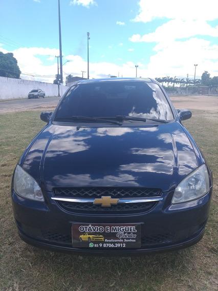 Chevrolet Classic 1.0 Ls Flexpower 4p 2014