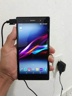 Sony Xperia Z Ultra 4g + Brinde