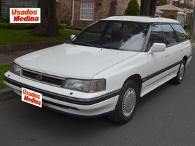 Subaru Legacy Gx 4wd