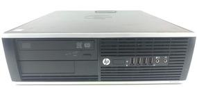 Compaq Pro 6305 Amd A8 5500b Quadcore 4gb Dvd Hd320 Wifi