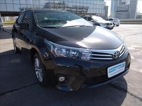 Toyota Corolla Corolla Xei 2.0 Flex Km: 59.207
