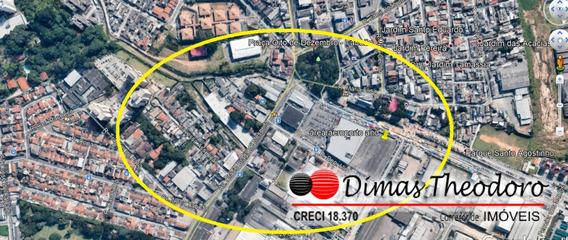 Área Comercial Guarulhos 3.400 M² Sp - 2014