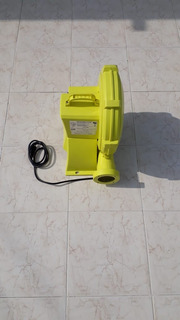 Motor Inflador 750w 1 Hp. Ideal Para Inflables