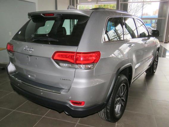 Grand Cherokee Limited 2020