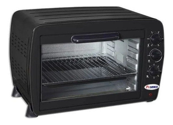 Horno Electrico Everest 45 Lts.