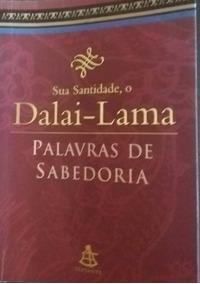 Livro Dalai Lama - Livro Da Sabedoria