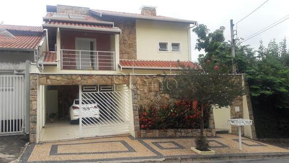 Casa À Venda Em Loteamento Parque São Martinho - Ca015779