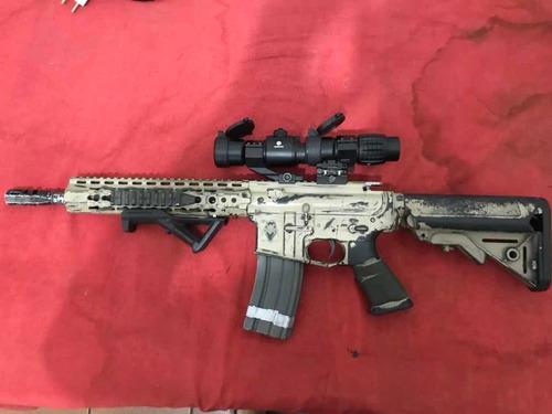 Aps M4 - Conception Spyder