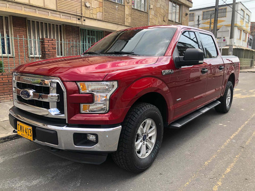 Ford 150 Xlt 3.5