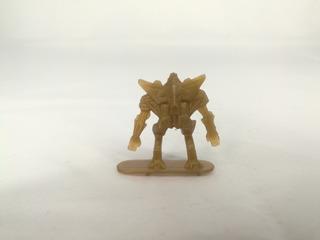 Lote De 3 Transformers Miniatura