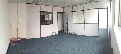 Sala Para Alugar, 79 M² Por R$ 3.714,50/mês - Centro - Campinas/sp - Sa1935